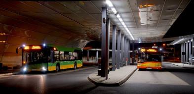 Jak dostać się w nocy z Poznania do Gminy Dopiewo-233