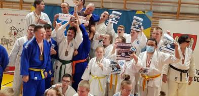 Mistrzostwa Polski Judo Osób zNiepełnosprawnościami-279