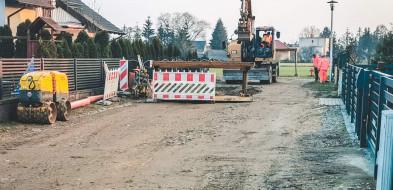 Modernizacja sieci kanalizacyjnej-492