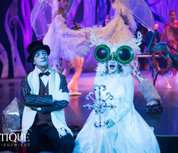 Poznański Teatr Cortiqué zobaczą widzowie na całym świecie-555