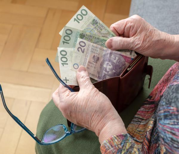 Będą zmiany w emeryturach? Trwają prace nad nową propozycją-852