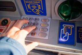 Duże problemy jednego z banków! Klienci mogą nie mieć dostępu do pieniędzy-978