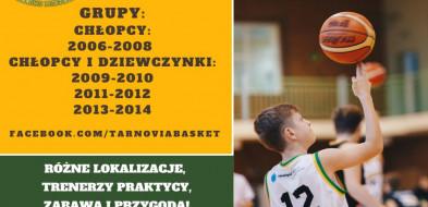 Trenuj koszykówkę z Tarnovia Basket-1163